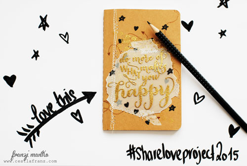 20150201_ShareLoveProject_Notizbuch_2