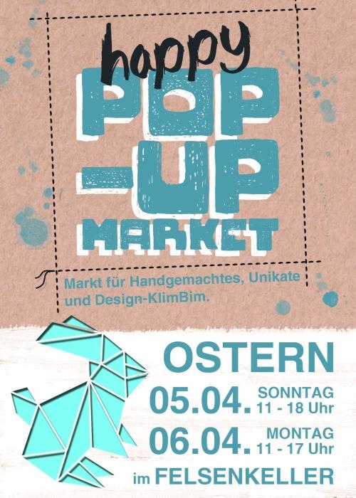 happyPOPUPmarket_Ostern_Flyer_front